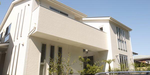 新築実例 N様邸