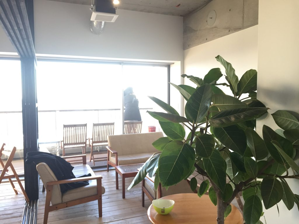webの匠、新オフィス